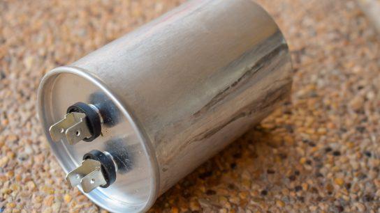 Elektroniikan alumiiniset komponentit ja kotelot voi olla passivoituja.