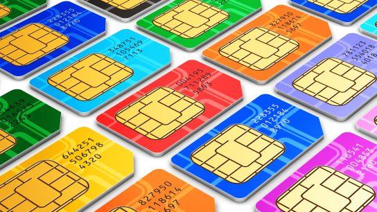 Standardi ISO/IEC 7810 määrittelee mm. Sim-korttien fyysiset ominaisuudet kuten koon.